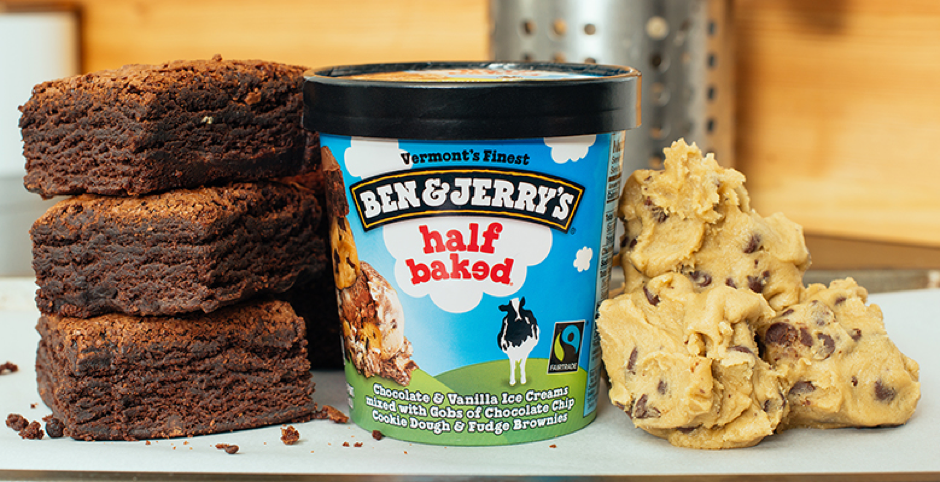 5 Fun Facts You Didnt Know About Half Baked Ben Jerrys