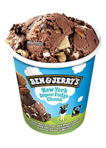 New York Super Fudge Chunk®