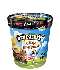 Chip Happens Original Ice Cream Pints