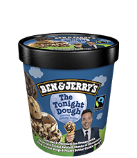 The Tonight Dough® Original Ice Cream