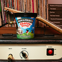 Cherry Garcia: The Long Strange Trip from Idea to Ice Cream
